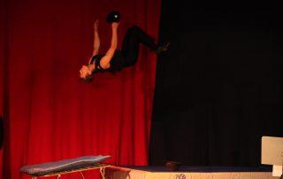école de cirque cirquenchêne